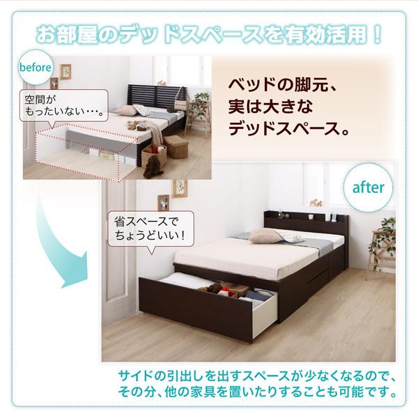 お部屋のデッドスペースを有効活用