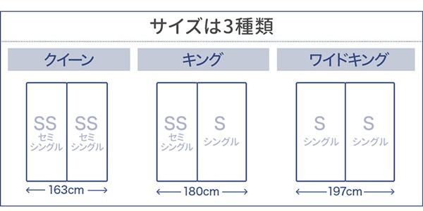 サイズは3種類