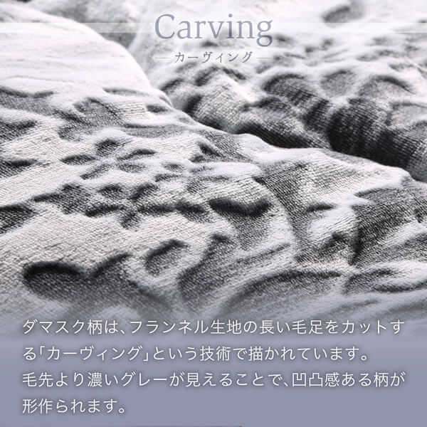 ‐Carving‐カーヴィング