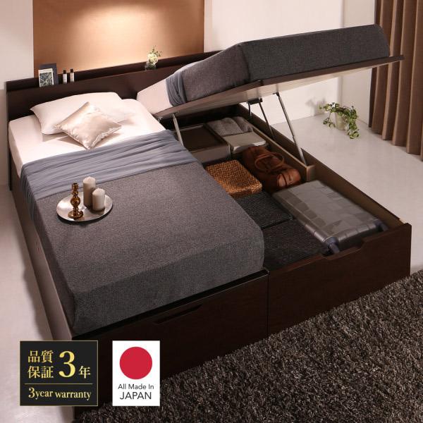 日本製、品質保証3年