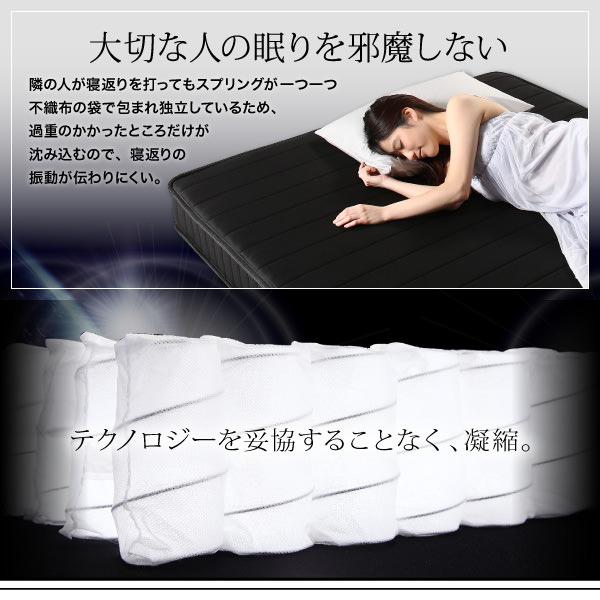 大切な人の眠りを邪魔しない