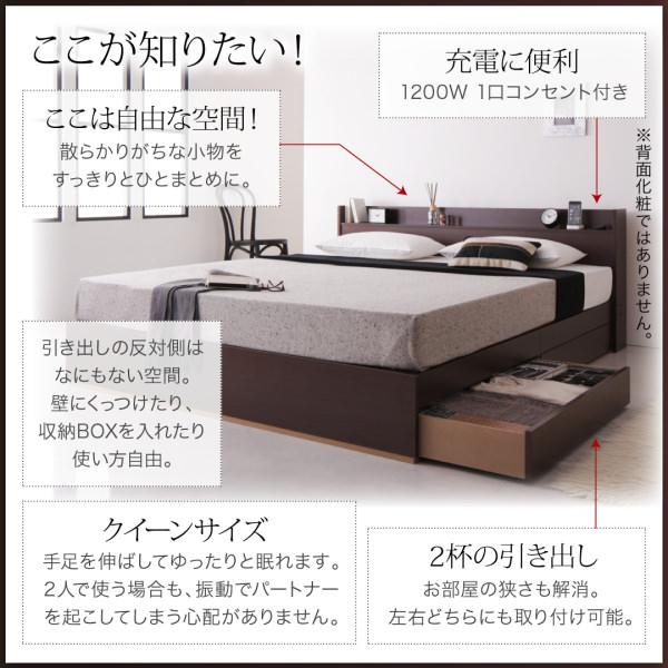 収納付きベッド【Else】エルゼのここが知りたい!